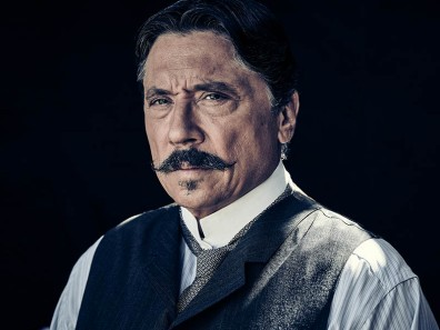 "Carlos Bardem as ""Don Pedro García"" photo: AMC"